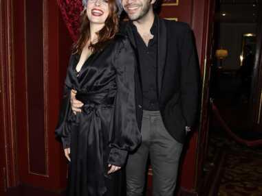PHOTOS - Elodie Frégé radieuse, s'éclate au bras de son compagnon Gian Marco Tavani