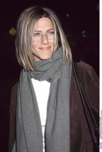 jennifer Aniston en 2000