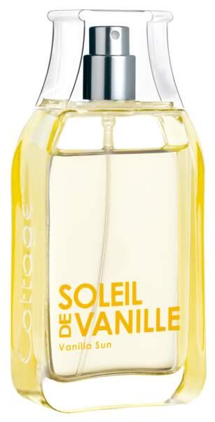 Soleil de Vanille, Cottage, 8,50 €