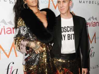 Katy Perry, Nicole Richie, Miley Cyrus… Joyeux défilé aux Los Angeles Fashion Awards