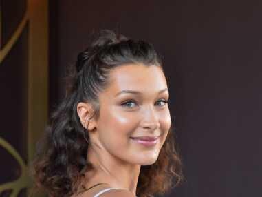 Photos - Cannes 2018 :  Bella Hadid, Marion Cotillard, Cate Blanchett..les plus belles coiffures de la Croisette