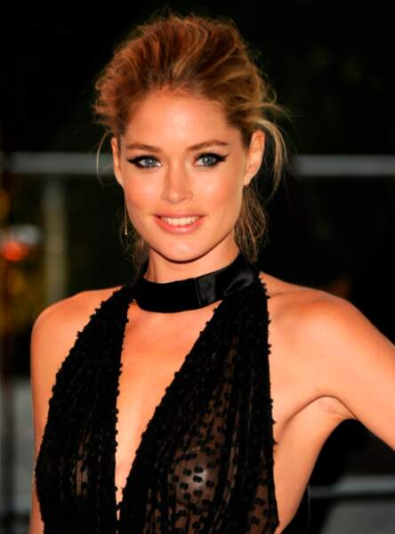 Le liner ultra black de Doutzen Kroes