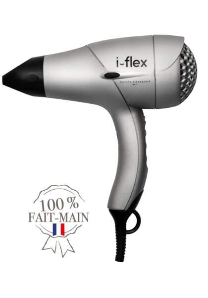 Un sèche cheveux de star: outil connecté, aux réglages personnalisés