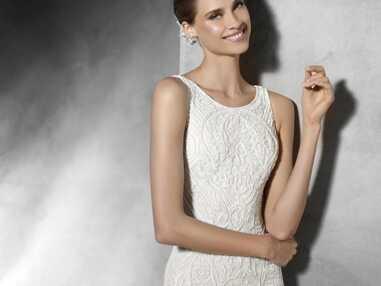 10 robes de mariée courtes pour faire comme Cristina Cordula
