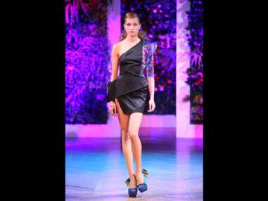 Les plus beaux looks de la Fashion Week Printemps-Été 2013