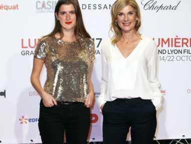 PHOTOS – Michèle Laroque et sa fille Oriane réunies sur le tapis rouge