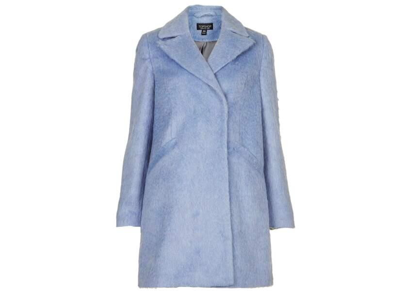 Manteau en laine, J. Crew - PNC