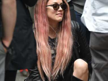 Sienna Miller, Alicia Keys...toutes les stars adoptent les cheveux roses