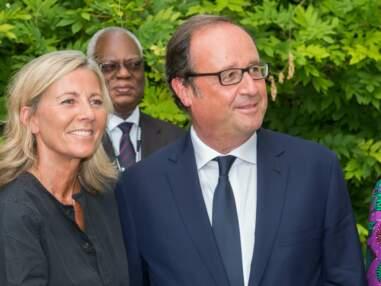 François Hollande à Angouleme