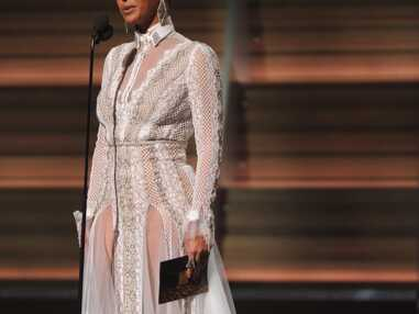 Beyoncé aux Grammy Awards