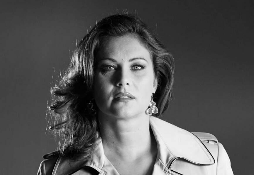 Valérie Claisse, miss France 1994