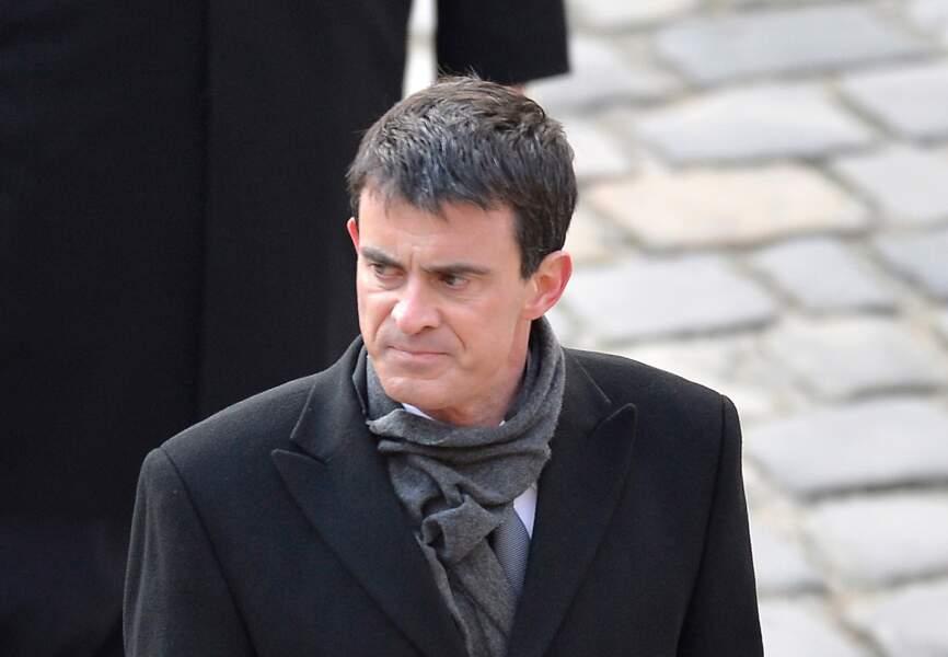Manuel Valls a toujours soutenu sa soeur Giovanna, même dans l'épreuve de la drogue