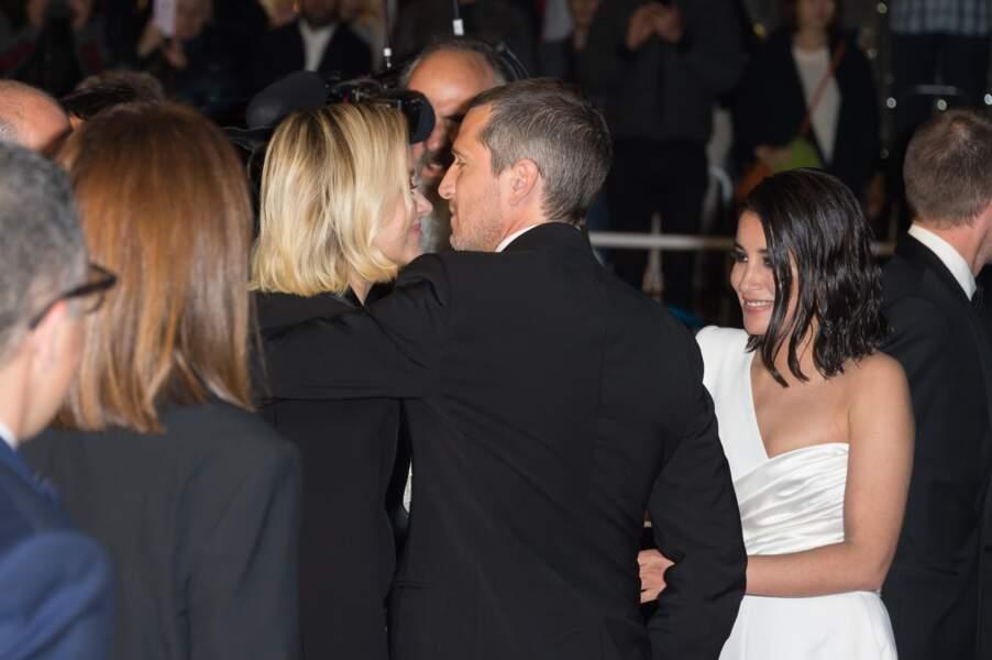 Marion Cotillard et Guillaume Canet, très amoureux