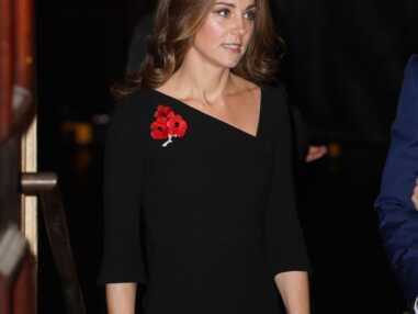 PHOTOS - Meghan Markle et Kate Middleton échangent leur look