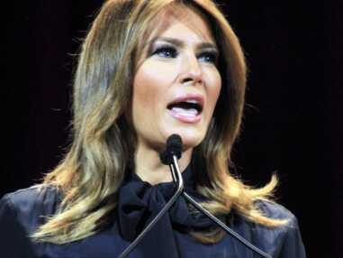 Photos - Melania Trump : les 15 tenues de la First Lady qui ont créé la polémique