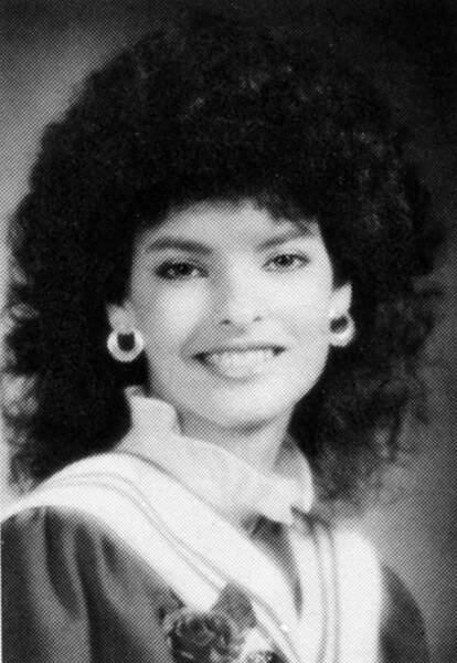 Linda Evangelista (1983)