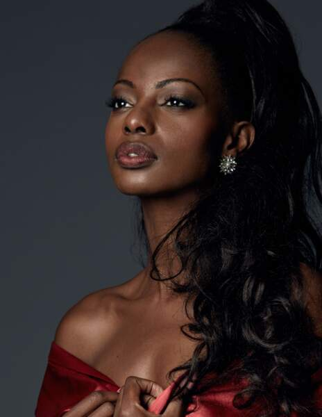 Mary Esther Were, Miss Kenya