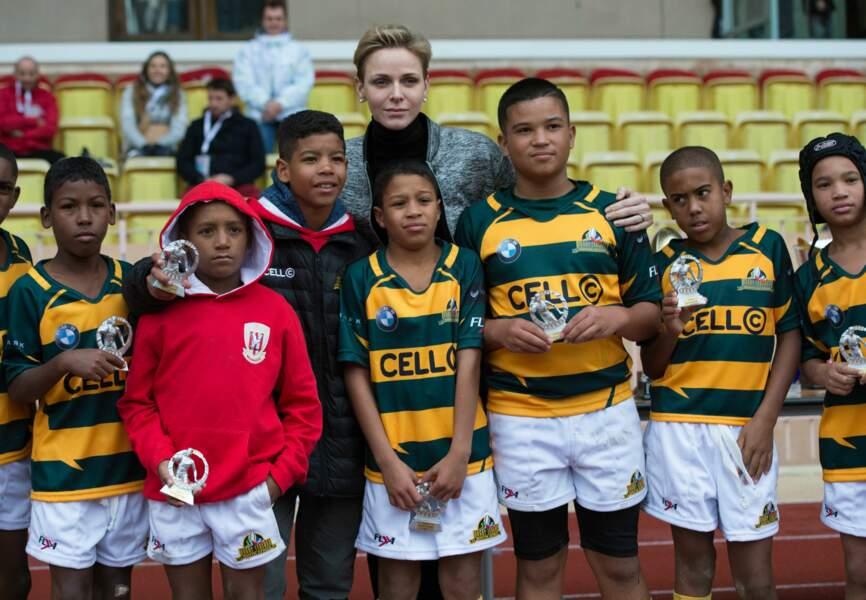 Un match de rugby pour rendre hommage à Sainte Devote, la sainte patronne des Monégasques