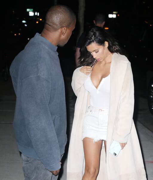 Kim lui en est en toujours reconnaissante.