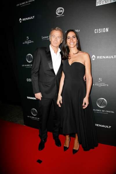 C'est finalement Gilles Lellouche qui a remporté le prix avec son film Le Grand bain