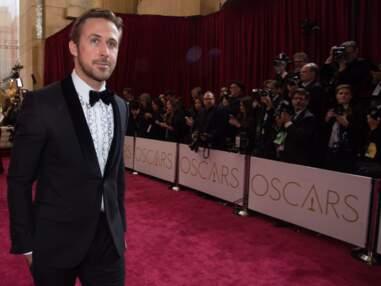 Ryan Gosling : la chemise qu'il portait aux Oscars est loin d'avoir fait l'unanimité