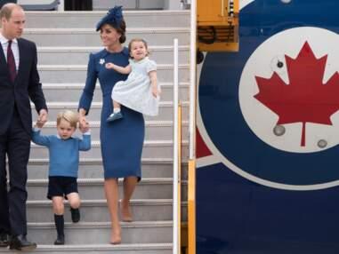PHOTOS - Princesse Kate aux couleurs du Canada