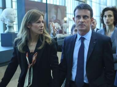 PHOTOS - Anne Gravoin et Manuel Valls : une histoire d'amour ponctuée par des rumeurs d'adultère