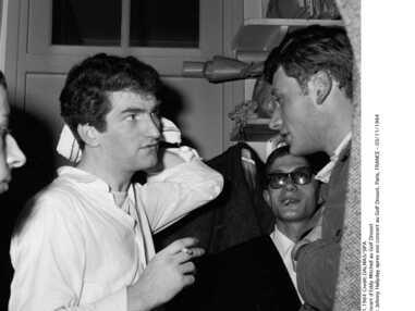 Johnny Hallyday, Jacques Dutronc et Eddy Mitchell : un demi-siècle d'amitié pour les vieilles canailles !