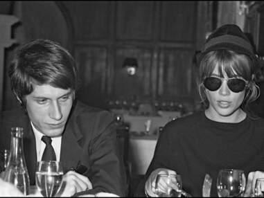 Françoise Hardy a 73 ans : ses plus belles photos avec Jacques Dutronc