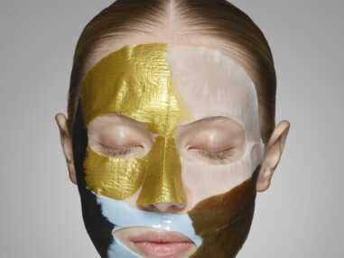 Les masques arty pour avoir une jolie peau