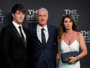 PHOTOS – Véronique Zidane et Claude Deschamps terriblement sexy : comment elles ont éclipsé leur mari à la soirée FIFA