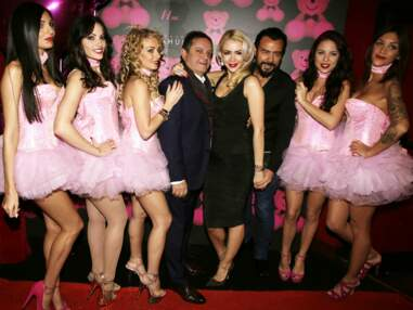 Gala By Night : 14 ans Pink Paradise