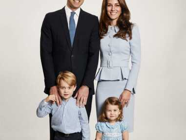 Photos - Royal baby 3 : feuilletez l'album de famille du prince William et de Kate Middleton