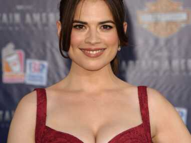 Hayley Atwell dans Conviction