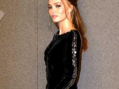 Photos - Lily-Rose Depp, Marion Cotillard, Penelope Cruz en robe de soirée sublimes au défilé Chanel