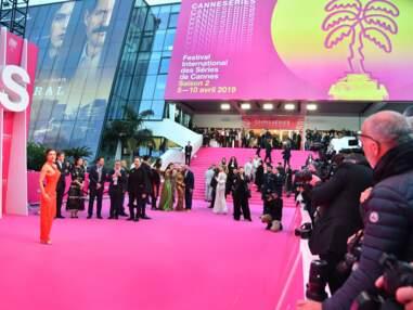 """Les plus beaux looks de la cérémonie d'ouverture de Canneseries """"saison 2"""""""