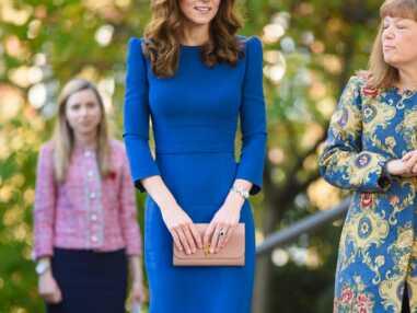 Kate Middleton : à l'heure royale, lors de sa dernière sortie