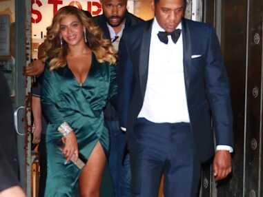 Beyoncé, canon à la soirée de Rihanna