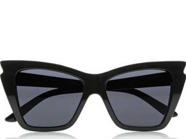Shopping - Les lunettes du printemps-été 2017