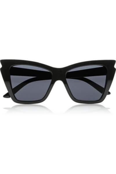 Lunettes de soleil en acétate Le Specs - 40€