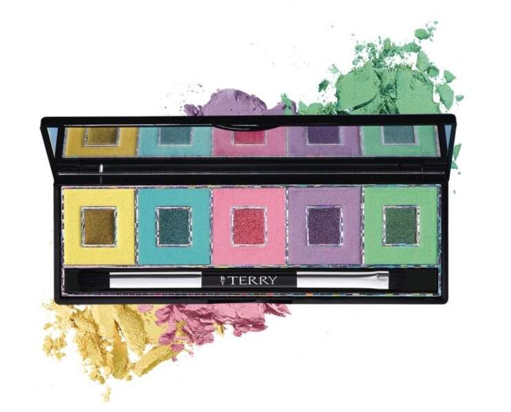Palette Game Lighter Fun'tasia, By Terry, 48€