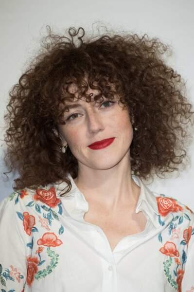 """Blandine Bellavoir, au casting des Petits meurtres d'Agatha Christie, primée """"meilleure série 90"""""""