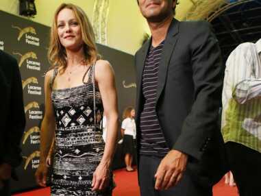 "PHOTOS - Vanessa Paradis et Samuel Benchetrit au festival du film de ""Locarno"""