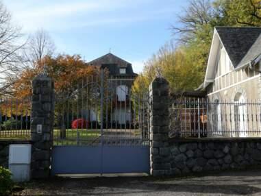 La maison de François Hollande et Julie Gayet à Tulle