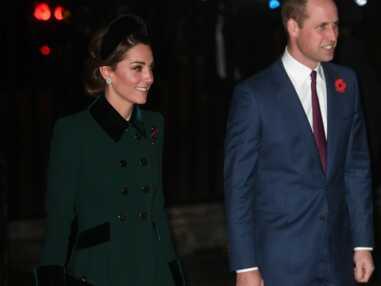 Kate Middleton et Meghan Markle, enfin réunies après des rumeurs de brouille