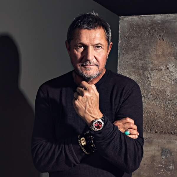 Philippe Puron, décorateur des maisons de Johnny et Laeticia Hallyday