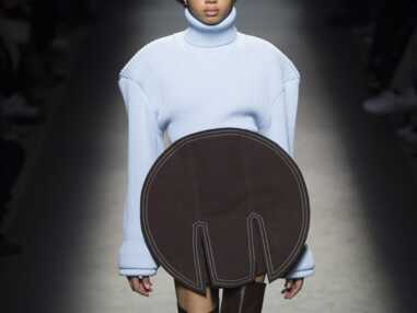 Paris Fashion Week, jour 2 - Anthony Vaccarrello, Jacquemus, Léa Peckre