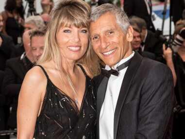 PHOTOS - Cannes 2019 : Nagui et Mélanie Page, Jean-Michel Jarre et Gong Li, Didier Bourdon et Marie-Sandra…  les amoureux défilent sur le tapis rouge