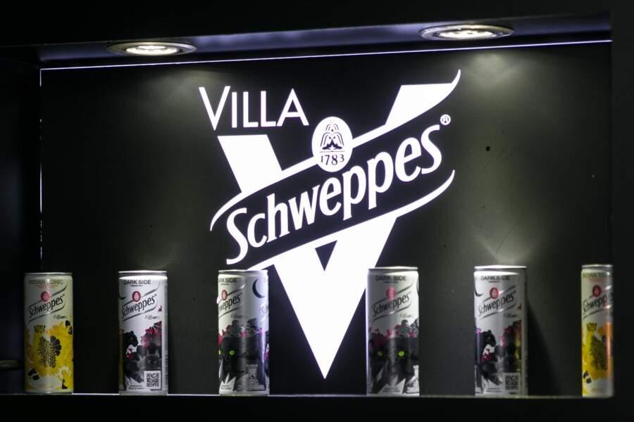 La Villa Schweppes