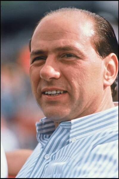 Silvio Berlusconi, 1994...